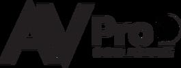 AV Pro Logo