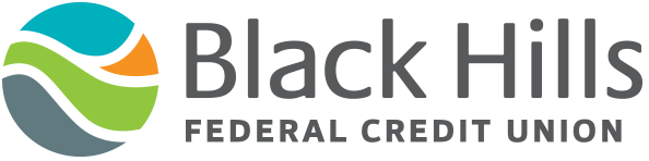 Black Hills Federal Credit Union Logo