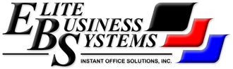 Elite Business Systems Logo