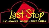 Last Stop Logo