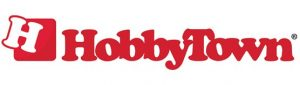 Hobby Town Logo
