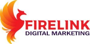 Firelink Digital Marketing Logo