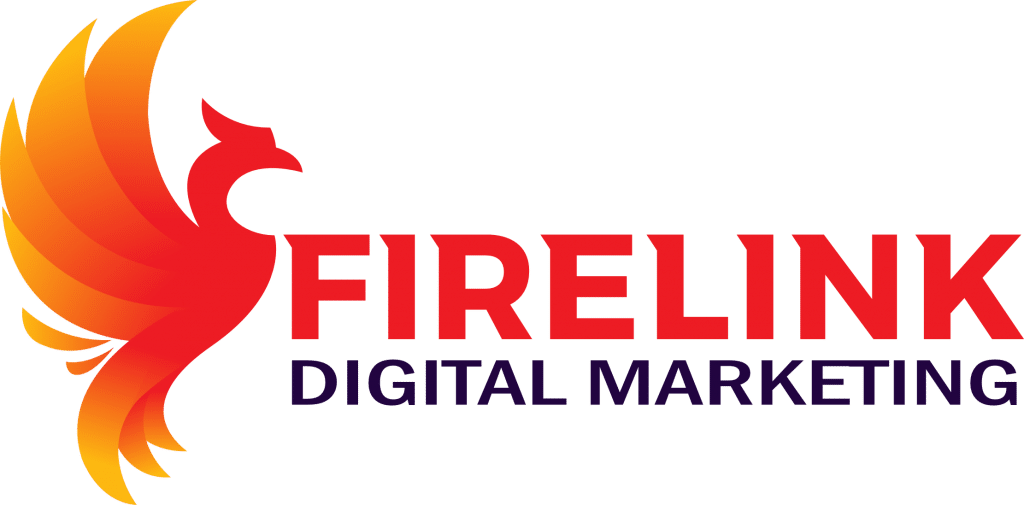 Firelink Digital Marketing Logo