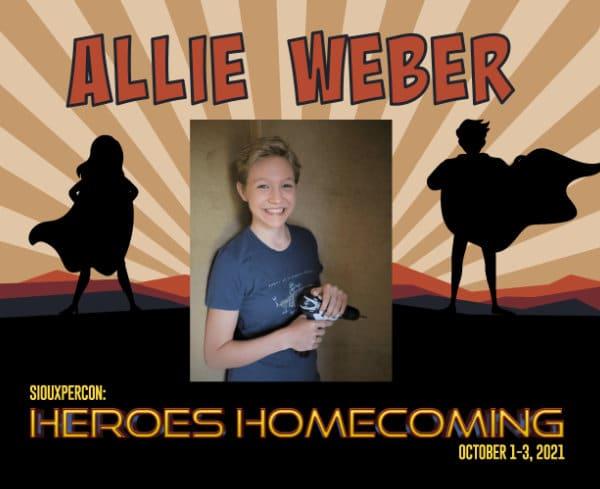 Allie Weber