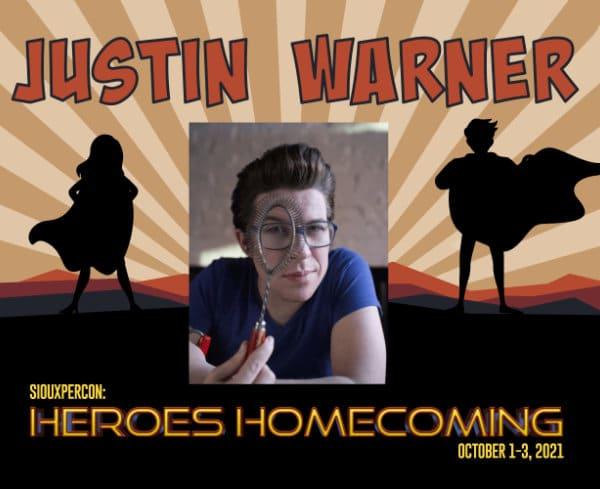 Justin Warner