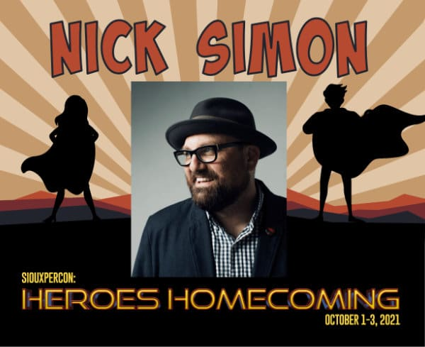 Nick Simon