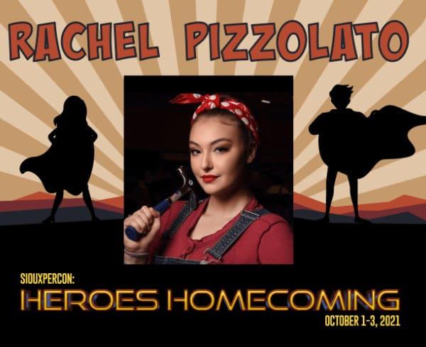 Rachel Pizzolato