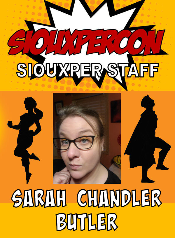 Staff Sarah Chandler Butler