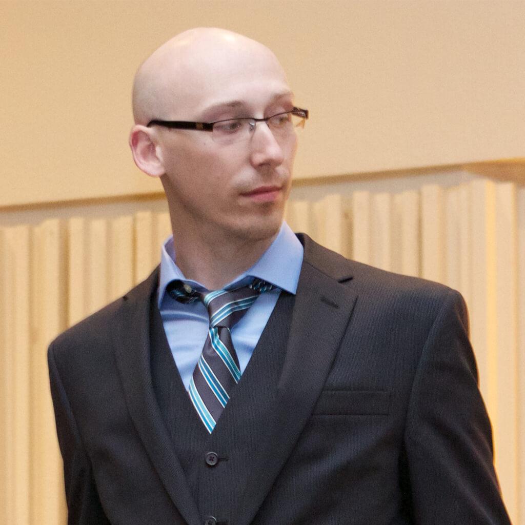 Trevor Mueller