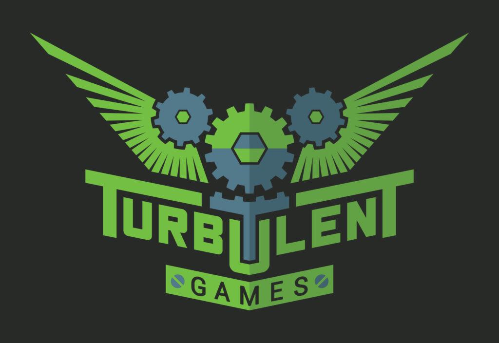 Turbulent Games Logo