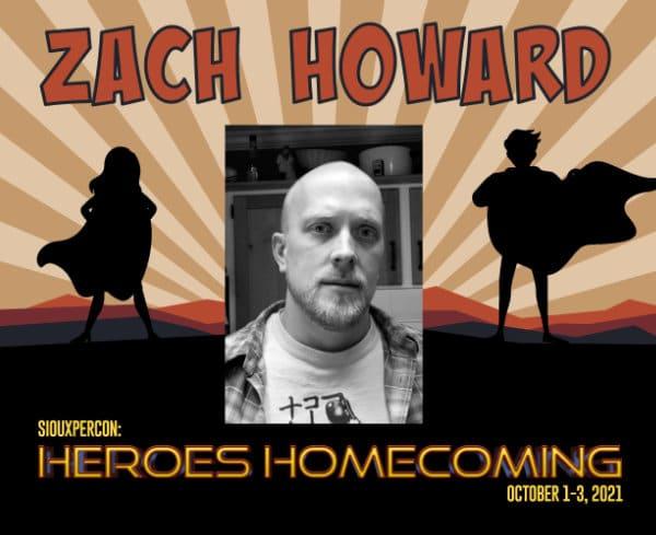 Zach Howard