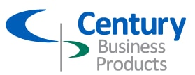 Century Business Products logo