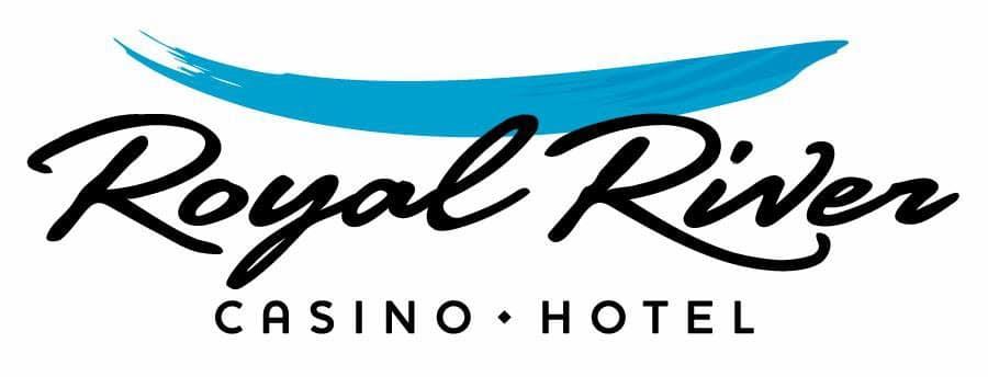 Royal River Casino logo