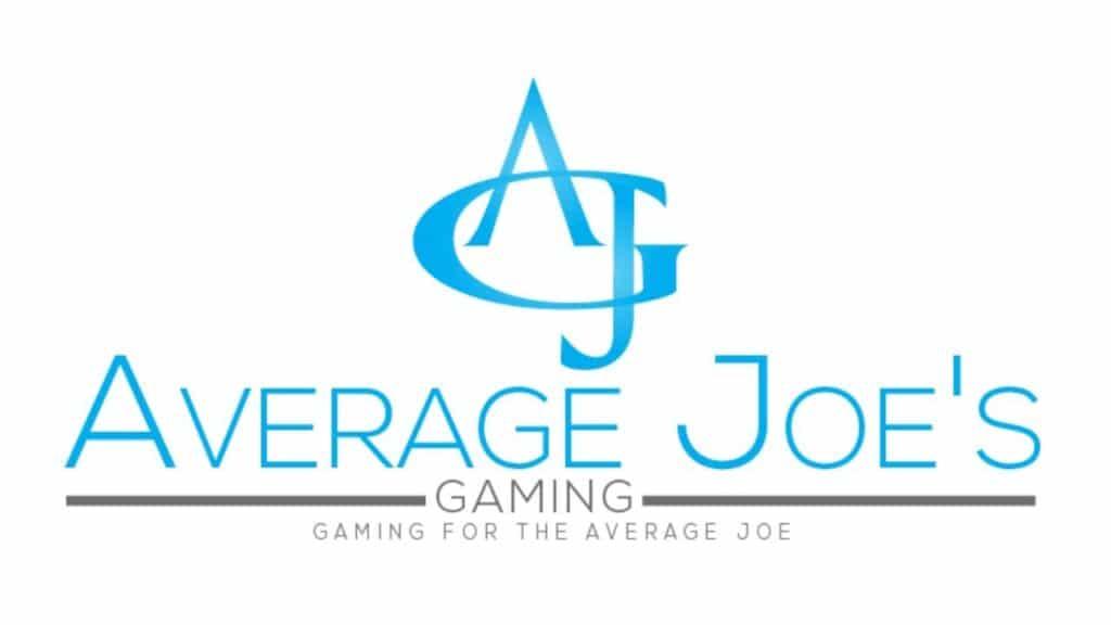 Average Joe's Gaming logo