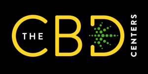 CBD Centers Logo