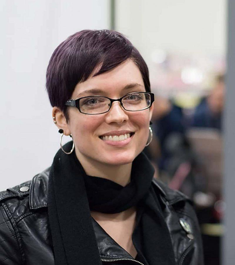 Clara Meath