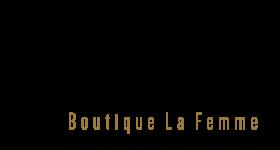 Juliana's Boutique La Femme Logo