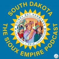 Sioux Empire Podcast Logo