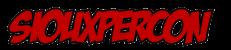 Siouxpercon logo