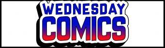 Wednesday Comics Logo