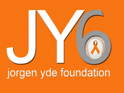 Jorgen Yde Foundation Logo