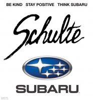 Schulte Subaru logo